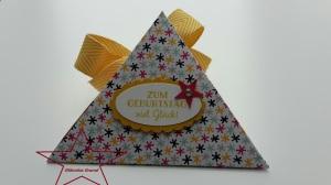 Dreiecksverpack