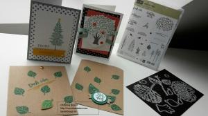 Umschläge und Karten